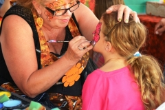 Jody Perry Face Painter