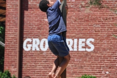 DSC_0361 Greased Pole Climber 2012 r