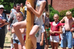 Greased Pole 2012