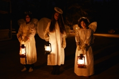 Los Posadas Nativity Procession 2013 003