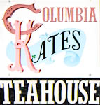 Columbia Kate's Teahouse, Bakery & Boutique