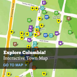 Explore Columbia - Interactive Map