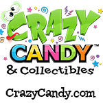 Crazy Candy & Collectibles