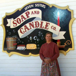 Seven Sisters Soap & Candle Company