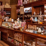 Brown's Coffee House & Sweets Saloon